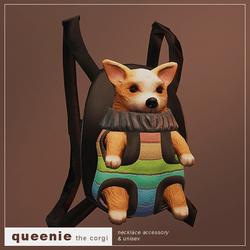 Queenie (Corgi)