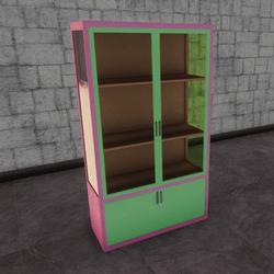 Closet H St2 (interactive)