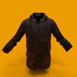 LaVa Shirt male