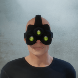 [M] Night Vision Goggles - Ears