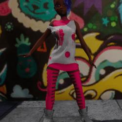 PunkDoll4
