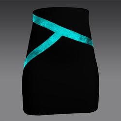 Pencil Skirt 07