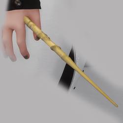 HP Wand R arm 7