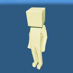 Tofu Avatar