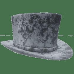 Monopoly Piece: Hat