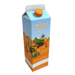 Orange Juice FP