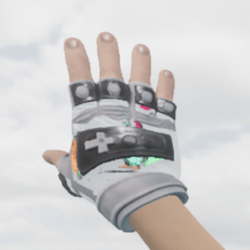 Womens Cybergloves - BrainMatter
