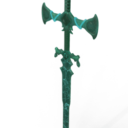 Blade of the Ruined Lord [Neck]