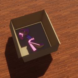 Box of Kawaii Stuff
