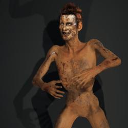 Zombie Avatar