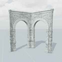 Antique Arch 2