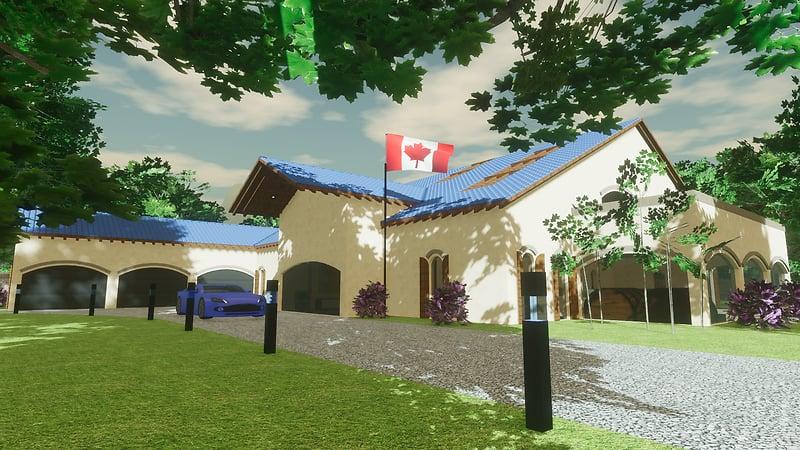 Maple Villa
