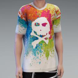Paint Pirate T-shirt