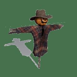 Scarecrow [Halloween version]