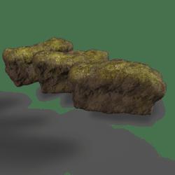 Cliff Set
