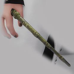 HP Wand R arm 2