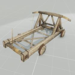 Catapult Main