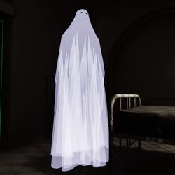 Ghost avatar