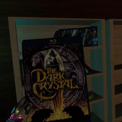 dark crystal bluray case