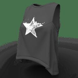 Star Top White