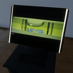 MEDIA SURFACE - MINI LED PC SCREEN