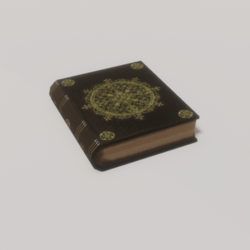 Old Book Collection (Book 6)