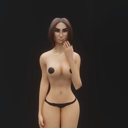 Kendelle Avatar