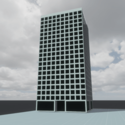 Building (Style3)