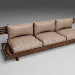 Sofa V11