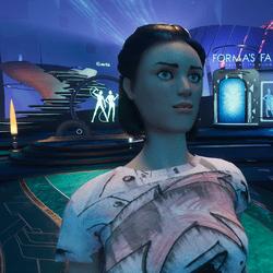 Dorothy Female Avatar