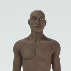 James Male Avatar