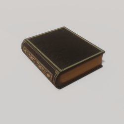 Old Book Collection (Book 4)