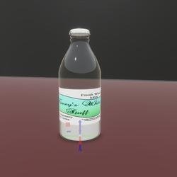Milk Bottle (TM)