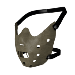 Hannibal The Cannibal Mask (Male)