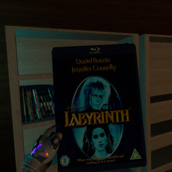 labyrinth bluray case