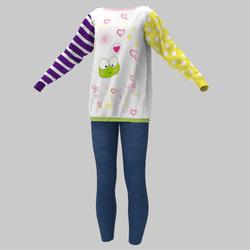 outfitfroggy