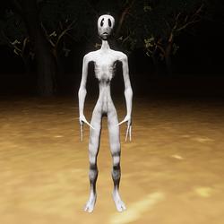 TKA Grey Alien
