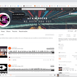 DJ A.M.ROCKS - Believer Remix 2018