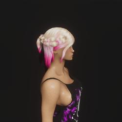 Backwards Braid Crown V2