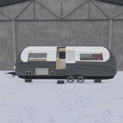 AirStream With Sit Points(TM)