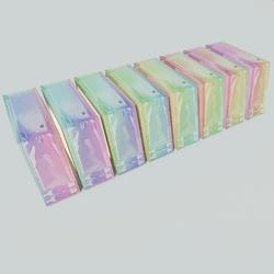 Computer case - Holo colors (glow)