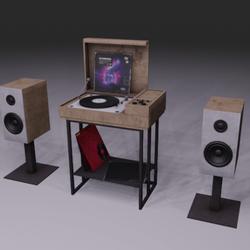 Chamber Stereo
