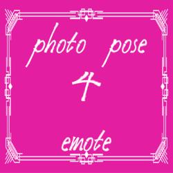 photo pose 4