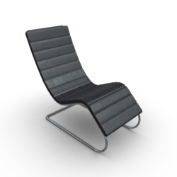 Chair modern FP