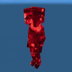 Strawberry Jelly Avatar v2
