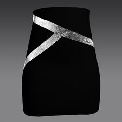 Pencil Skirt 02