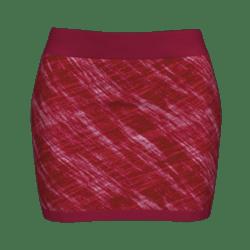 Woman Simple Skirt - Scratch