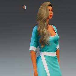 Classy Dress #3