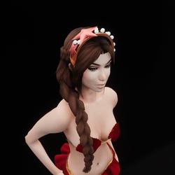Starfish Pearl Headband