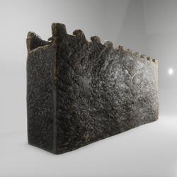 Basic Stone Wall